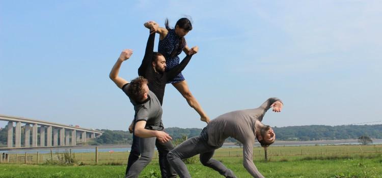 performers Choreographic Development Fund danceeast