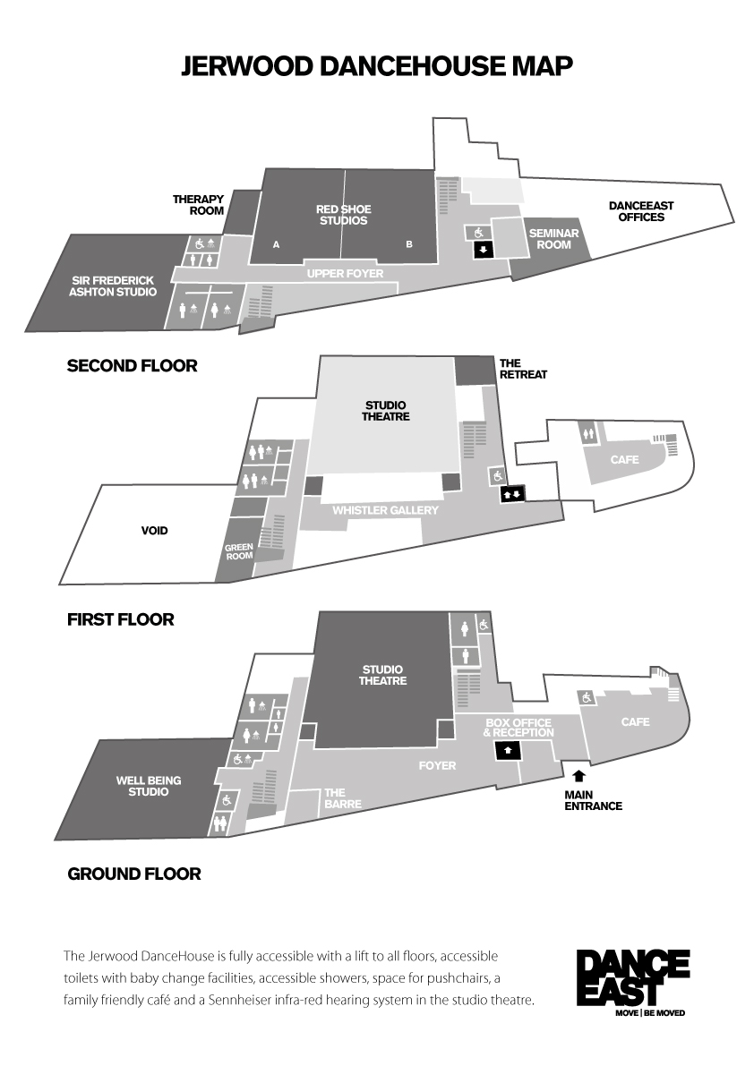 Jerwood-dancehouse-Map